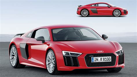 8 Reasons I Sports Cars by Audi Sport Cars Www Pixshark Images Galleries With