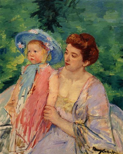 biography of mary cassatt artist biography of mary cassatt cassatt mary b may 22 1844