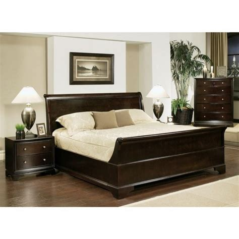 Modern Bedroom Sets King bedroom furniture beds mattresses amp dressers walmart