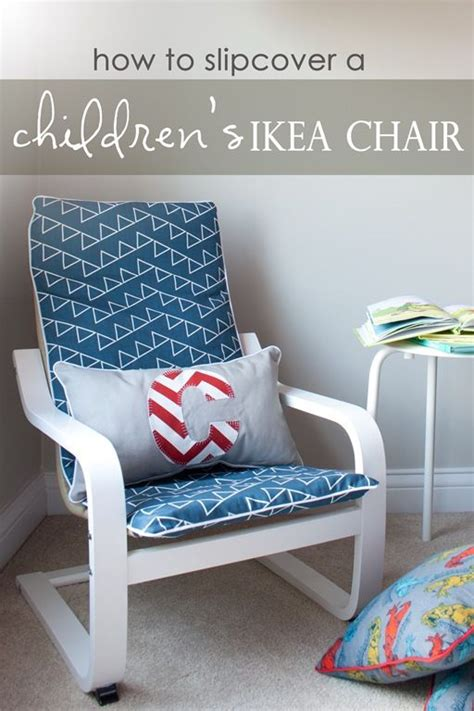 ikea poang slipcover ikea poang chair cover tutorial nazarm com