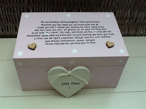 Wedding Gift Hers Uk by Shabby Personalised Chic On Wedding Day From