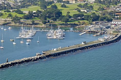 monterey boats phone number breakwater cove marina in monterey ca united states