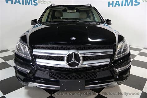 Mercedes Gl450 2013 by 2013 Used Mercedes Gl Class Gl450 4matic At Haims