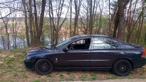 volvo s60 t5 horsepower 2001 volvo s60 t5 1 4 mile trap speeds 0 60 dragtimes
