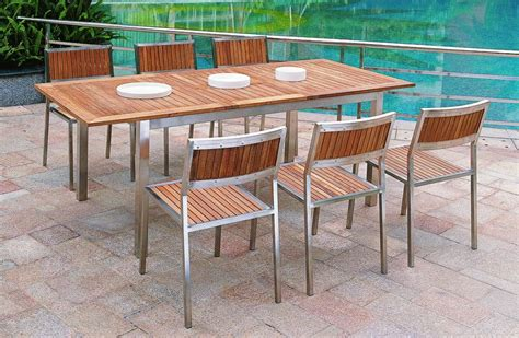 outdoor wood furniture care how to care for your outdoor furniture interior design ideas by interiored