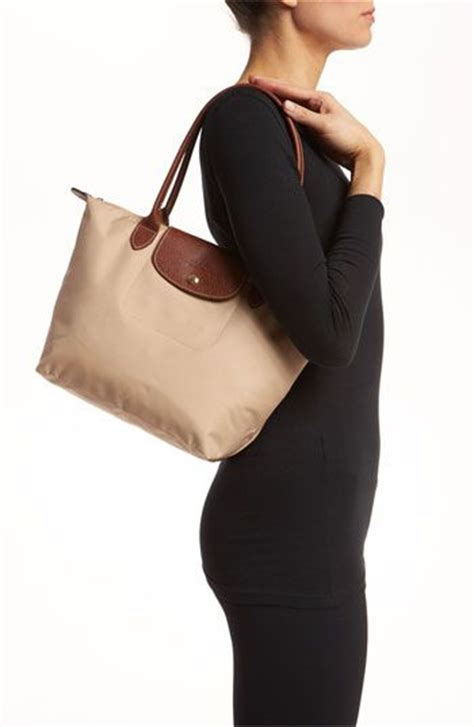 Longch Le Pliage Neo Handle Neo Shopper O R I G I N A L 2 longch nordstrom and shoulder bags on