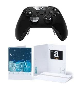 1 Cent Gift Cards - xbox one elite wireless controller 30 amazon gift card 149 free shipping