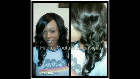 quick weaves in dallas tx sew in stylist in dallas texas rachael edwards
