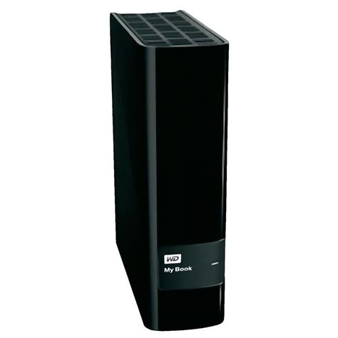 Hardisk Wd My Book 6 Tb 3 5 quot external drive recertified 6 tb western