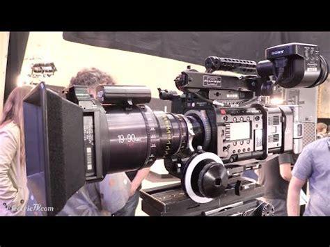 The Best Pro Cameras & Gear appear @ CineGear Expo   YouTube