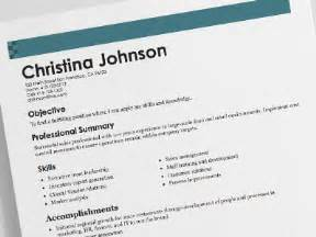 build professional resume create your professional