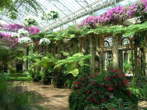 Gardens In Pennsylvania by Longwood Gardens Pa Places