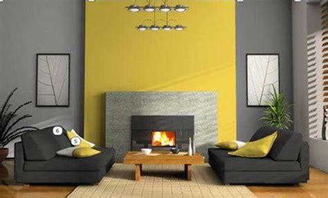 tips memilih warna cat tembok ruang tamu  baik