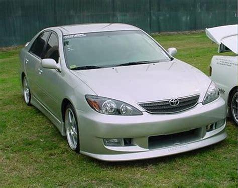 04 Toyota Camry Toyota Camry 02 03 04 05 Vip Kit