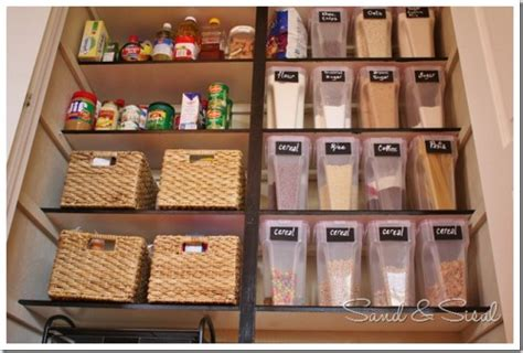 362 best kitchen organizing images on pinterest home new years resolutions organizing the kitchen pantry