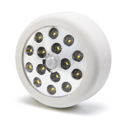Motion Sensor Led Stick Up Lights Stick Up Led Lights