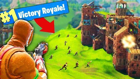 massive    battle  fortnite battle royale youtube