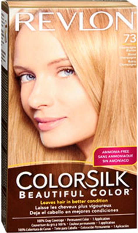 strawberry blonde boxed color best drugstore hair color five that we love popsugar beauty