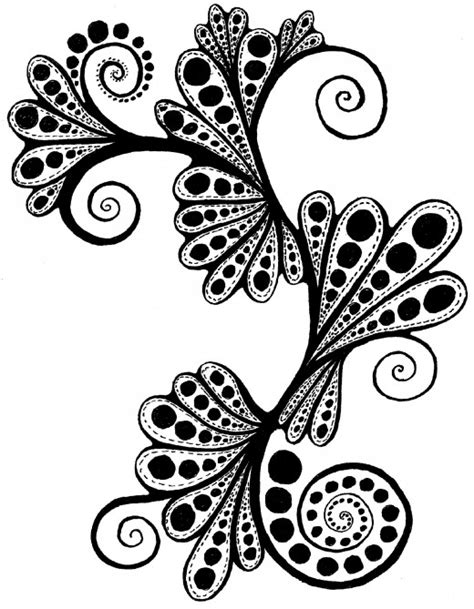 doodle pattern pinterest cool patterns and designs to draw paisley fairies