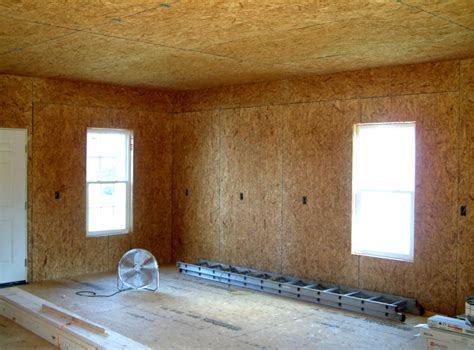 Plywood Garage Walls by Garage Modification 3 Osb Walls Maxresdefault