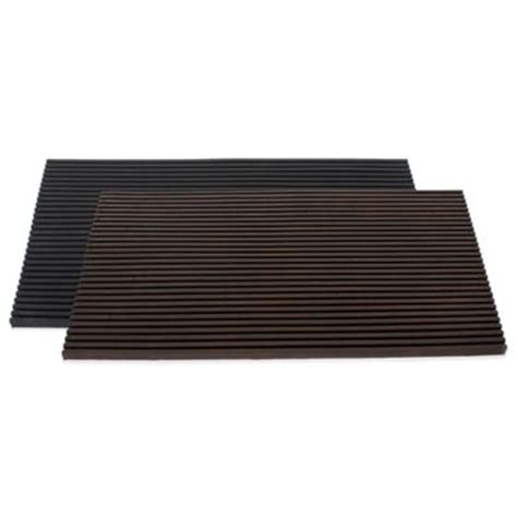 buy brown door mat from bed bath beyond