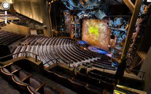 New virtual tour gives you an all access pass to the home of wicked