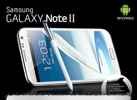 samsung galaxy note 2 android smartphone review