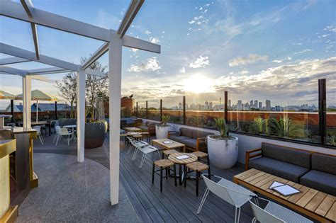Roof Top Bar by 36 Sydney Rooftop Bars Eat Drink Play