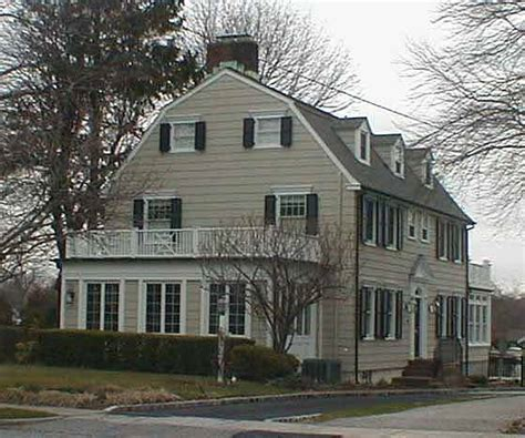 Amityville House Today by Closed Set Another Amityville Horror In The Works