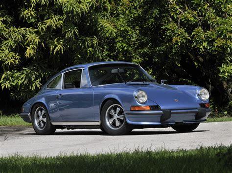 Porsche 911 S 1972 by 1972 1973 Porsche 911 S 2 4 Coup 233 Porsche Supercars Net