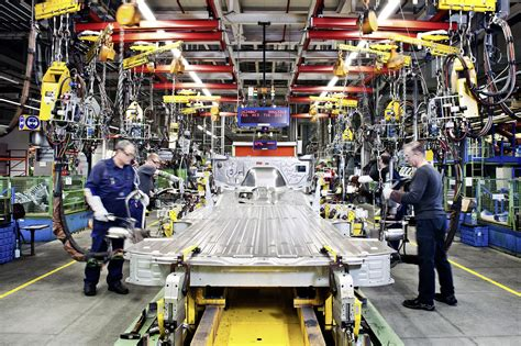 mercedes factory mercedes benz sprinter production at the d 252 sseldorf factory