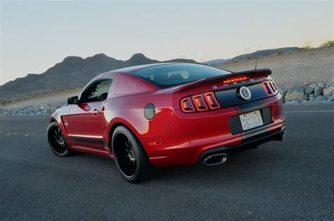 check out the new shelby wide kits for the 2010 2014
