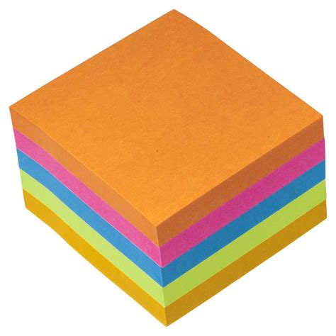 Sticky Notes post it sticky notes de janeiro 5 pack officeworks