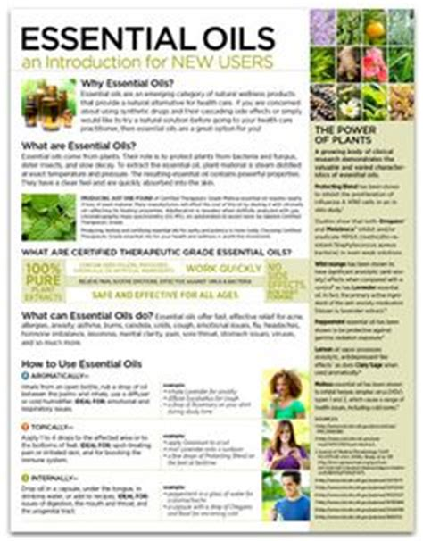 Doterra Class Outline by Doterra Tear Pads On Doterra Essential Oils And Essential Oils For Pregnancy