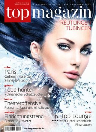marquardt sessel erfahrungen top magazin reutlingen t 252 bingen winter 2017 by top magazin