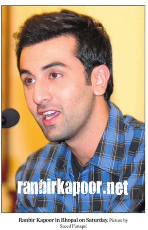 ranbir kapoor hair transplant pics katrina ranbir at rajniti press conference