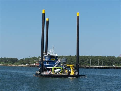 boat lift for sale gold coast custom lift barge