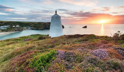 Independent Cottages Cornwall by Mowhay Luxury Cottage For Two In Cornwall Log Burner