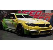 NEED FOR SPEED PAYBACK  BMW M4 GTS CUSTOMIZATION / TUNING
