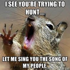 let me see you do the squirrel 1000 images about the song of my people on pinterest my
