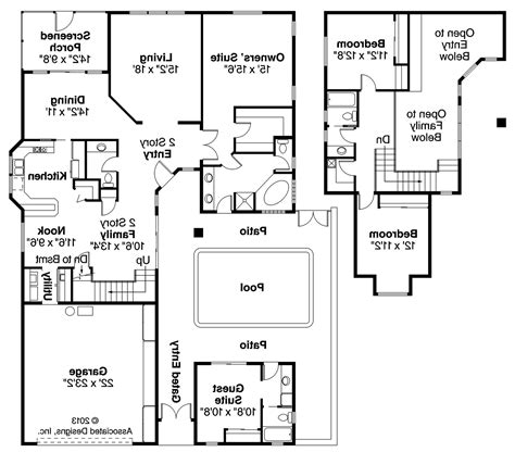 designing floor plan apartment home floor plan design for simple new homes