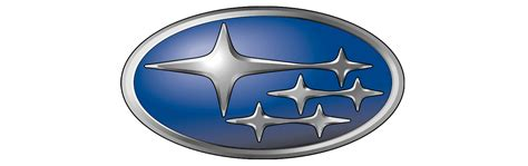 subaru logos subaru logo meaning and history models