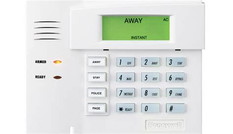 honeywell ademco user manuals advance alarms