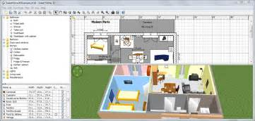 Home Design Software Free by 3d Home Design Software Free Download For Mac