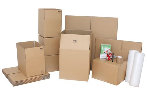Buy 4 All 10 Box Free Travel Kit Lolli moving boxes cardboard boxes packing boxes from b q argos