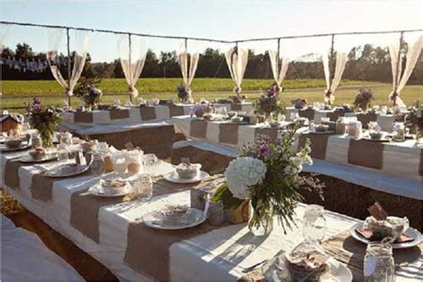 Backyard Summer Wedding Ideas Backyard Wedding Ideas For Summer Outdoor Furniture Design And Ideas