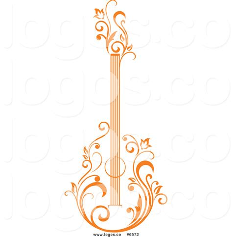 royalty free clipart acoustic guitar logos clipart