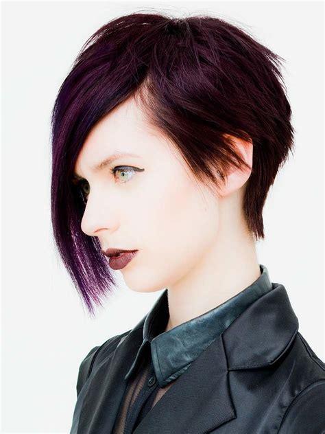 corte pelo al 1 moda cabellos cortes de pelo corto con flequillo 2016