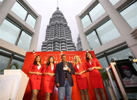 airasia group airasia group ceo launches memoirs the myanmar times