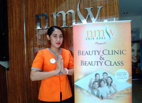 harga perawatan kecantikan nmw clinic terbaru juni